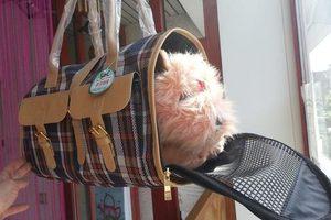 La Bande à Toutou - Accessoires pour chiens - Sacs de transport