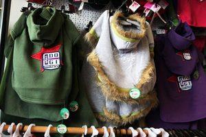 La Bande à Toutou - Accessoires pour chiens - Vêtements